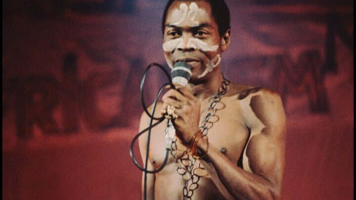 Fela Kuti Biography: Spouse, Albums, Age, Songs, Net Worth, Children, Mother, Quotes, Wikipedia, Death, Awards