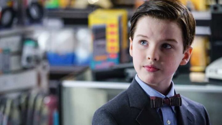 Iain Armitage Biography: Parents, Net Worth, Movies & TV Shows, Age, Instagram, Wikipedia, Salary, Teeth