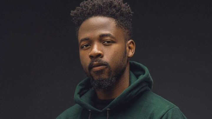Johnny Drille Biography: Girlfriend, Songs, Net Worth, Age, Real Name, Wikipedia, Record Label, Albums, MixTape, Instagram
