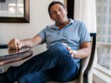 Jordan Belfort Biography: Ex-Wife, Books, Age, Net Worth, Yacht, House, Movies, Kids, Quotes, Songs, House, Wikipedia