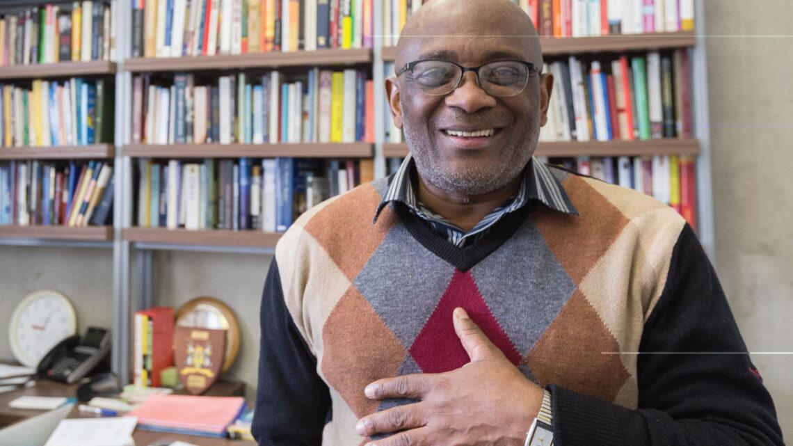 Loyiso Nongxa Biography: Salary, Wife, Age, Family, Wikipedia, Net Worth, Photos