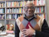 Loyiso Nongxa Biography, Salary, Wife, Age, Family, Wikipedia, Net Worth, Photos