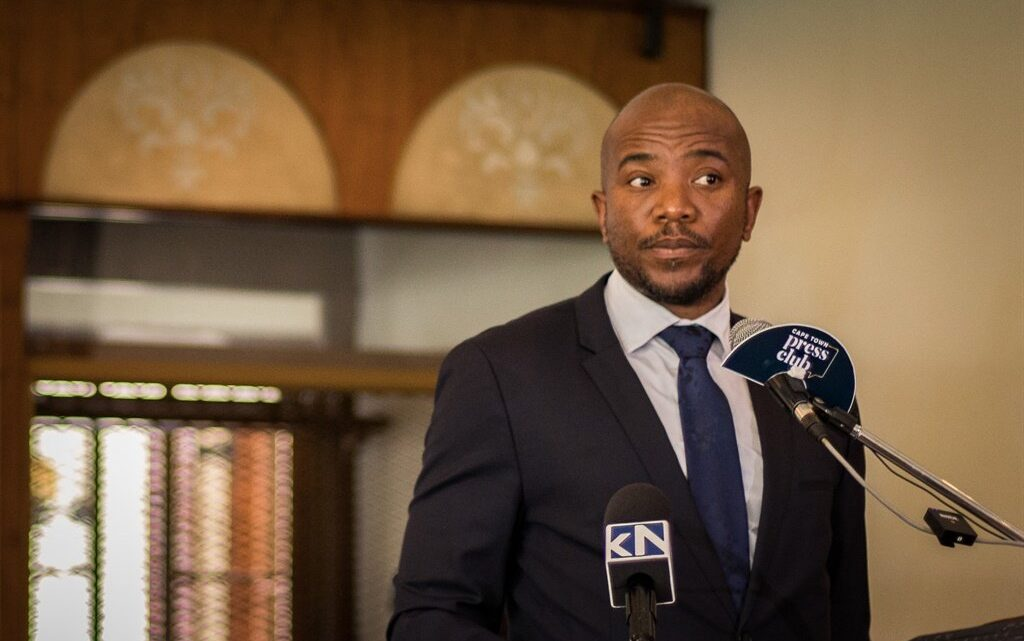 Mmusi Maimane Biography: Wife, House, Education, Net Worth, Party Members, Age, Wikipedia, Twitter, Children, Contact Details