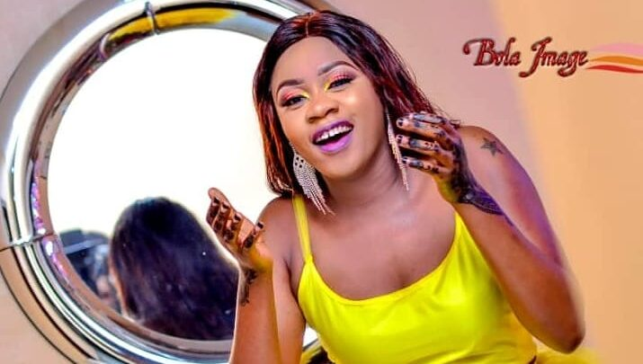 Olayinka Solomon Biography: First & New Husband, Net Worth, Age, Father, Son, Wikipedia, House, Child, Pictures, Movies