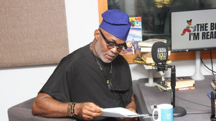 Richard Mofe Damijo (RMD) Biography: Wife, Net Worth, Wikipedia, Age, Movies, Daughter, Family, Son, Children, TV Shows
