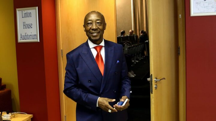 Tom Moyane Biography: Wife, House, Net Worth, Brother, Age, Twitter, Academic Qualifications, Latest News, Wikipedia